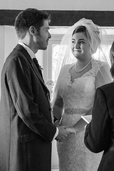 Sharing a Smile.  Becky & Ben's Wedding.  October 2015.  Victoria Gray Photography, Scunthorpe.