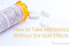 Have you every had a stream of infections after taking antibiotics? Sure, the medication may have resolved your immediate issue, but somehow you're left with urinary tract infections, yeast infections, digestive bloating, all manner of things… and they keep… coming… back. Antibiotics are designed to kill pathogenic bacteria that are making you sick, or might …