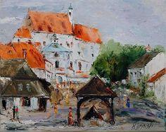 Kazimierz Dolny - Bing Images