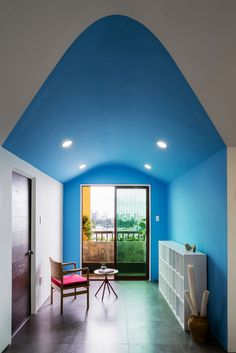 Gallery of Home / AD+studio - 4