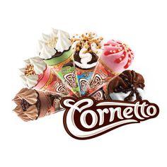 Cornetto - ijsjes met hoorntjes 2014 - YourCompany.Photos - Powered by DataID Company Nederland