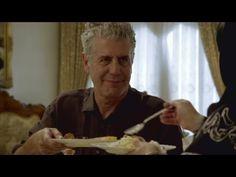 Anthony Bourdain in Iran: Land of secret recipes - YouTube