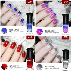 6ml/bottle Fashion Vernis a Ongle Semi-Permanent Peel Off Nail Polish Set Glitter Shining Magic Color Nail Polish Professional  ** Find out more about the great product at the image link.