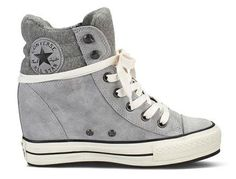 Gift Idea: Converse Chuck Taylor All Star Platforms