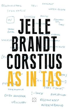 43/52 As in tas - Jelle Brandt Corstius