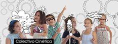Crea y aprende con Laura: Colectivo Cinética: Interesantes materiales gratui...