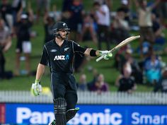 Martin Guptill did it again. His superb 180 on a slow Seddon Park pitch last night now means the Black Caps opener holds the top three spots in the list of New Zealand's highest ODI - New Zealand Herald