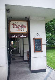 Sol y Sombra Tapas Bar « Restaurantica Tapas Bar