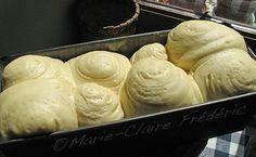 Ma brioche, recette secrète, ne le répétez pas ! Croissants, French Brioche, Brioche Bread, Butler, Number Cakes, Cooking Chef, Sweet Desserts, Bread Baking, Food Pictures