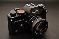 Agfa Selectronic 3