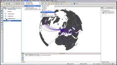 QGIS lesson  Animating markers using MMQGIS