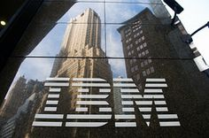IBM Pours $100 Million Into Ad Consulting - CMO Today - WSJ