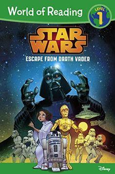 Star Wars: Escape From Darth Vader (Turtleback School & L...…