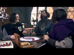 Horrible Histories - Normanopoly History Class, World History, Feudal System, Horrible Histories, Middle Ages, Renaissance, Tv Shows, Films, Teaching