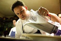 Chefs : Cathal Armstrong http://blog.moodifoodi.com/2013/02/chefs-cathal-armstrong.html