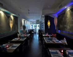10Best Seafood Restaurants in Amsterdam That Will Certainly Make a Splash: Waves is located near Leidseplein, so it's a great restaurant to begin your evening.