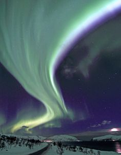 Aurora Borealis - Norway