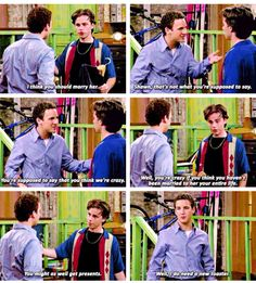 Boy Meets World - Cory and Shawn Boy Meets World Quotes, Girl Meets World, Boy Meets World Shawn, Cory And Shawn, Cory And Topanga, Tv Quotes, Movie Quotes, Best Tv Shows, Favorite Tv Shows