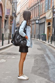 Boots & Plume - Blog Mode Toulouse