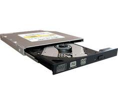 SAMSUNG Intern DVD brenner slim SN-208DB/BEBET