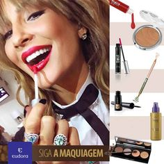 Whatsapp (22) 99767-5274 Cláudia Leite! Arrasando no The Voice com Eudora. Maquiagem feita pelo nosso maquiador oficial o queridinho das celebridades Lavoisier. https://www.facebook.com/Eudora-Goiânia-Gyn-Go-1670397783231452/?ref=ts&fref=ts