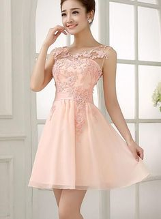 Women Party Dresses Bridesmaid Wedding Prom Evening Formal Lace Dress