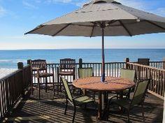Gulf Front, Beachfront Home! Ocean Views,... - HomeAway Seaside