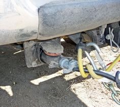 """Do your Trailer Lights Work, EZ-Connector magnetic trailer wiring connection 7 pin RV trailer plug that is water proof, corrosion proof, the last trailer plug you'll ever need."""" - welcome to mrtrailer.com"""