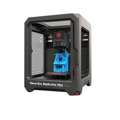 #shopping #deals #news  Makerbot Replicator Mini Compact 3D USB Printer…  ebargainstoday.com   Use coupon code TWITTERBARGAINS and save!
