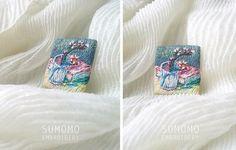 Фотографии SUMOMO Design [embroidery бохо мори вышивка] – 477 фотографий…