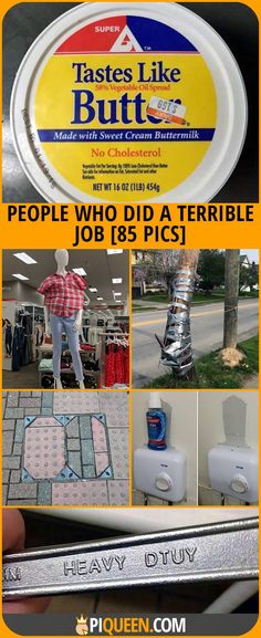 Everyone knows these individuals who simply fairly merely suck at their jobs. They've one job and SOMEHOW they handle to screw it up. We now have comp. News Fails, Job Fails, Funny Photos Of People, Funny Pictures, Epic Fail Photos, Job Humor, Ecards Humor, Nurse Humor, Everyone Makes Mistakes