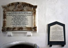 Thomas Carminow and Jane Hill Tomb - Google Search