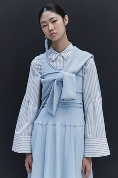 3.1 Phillip Lim #VogueRussia #resort #springsummer2018 #31PhillipLim #VogueCollections