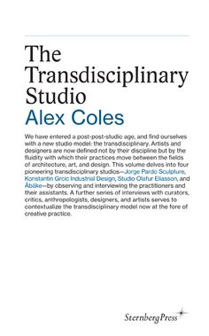 The Transdisciplinary Studio by Alex Coles - Sternberg Press - ISBN 10 1934105961 - ISBN 13 1934105961 - Preparing The Transdisciplinary… Othello By William Shakespeare, Cultural Criticism, Resource Management, Cognitive Behavioral Therapy, News Studio, Book Summaries, Best Selling Books, Book Recommendations, Nonfiction