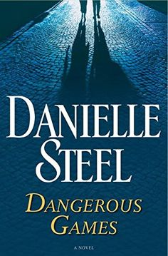 Dangerous Games: A Novel by Danielle Steel.  Please click on the book jacket to check availability or place hold @ Otis. 3/7/17