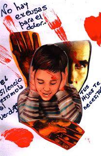 Violencia de Género - El Género de la Violencia: Arte Correo El Género de la Violencia