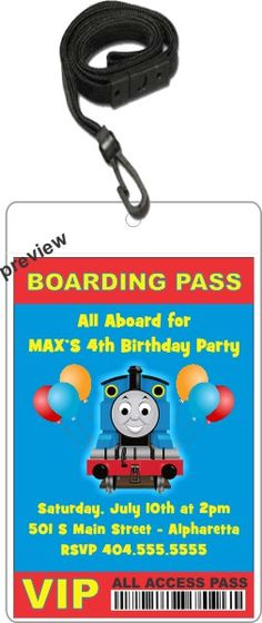 Thomas the train birthday invitations get these invitations right thomas the train birthday invitations get these invitations right now design yourself online download and print boys birthday party invitations solutioingenieria Image collections
