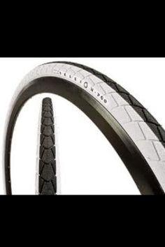 Fyxation Tires