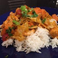 Curry Met Zoete Aardappel recept   Smulweb.nl