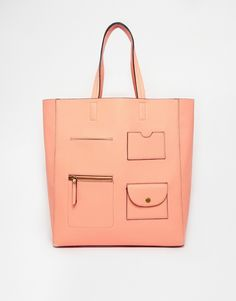 Image 1 Of New Look Utility Per Purses And Bags Fashion Online