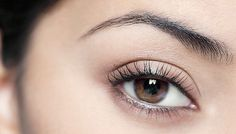 Is it safe to dye your eyebrows? Here are a few things you should know! #Beauty #Fashion http://on.self.com/1XdABk5