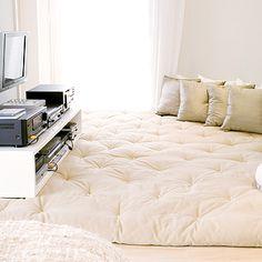 salas de tv com futons - Pesquisa Google