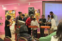 A Pre-Kwanzaa Celebration | Alive & Free, in San Francisco