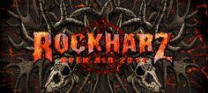 ROCKHARZ 2014: Erste Bands bestätigt - Metal-FM.com