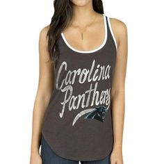 9851e9eb1 Carolina Panthers Tank Top New Orleans Saints, Junk Food, Nfl, Summer  Outfits,