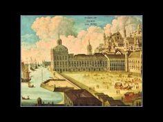 lisboa antes de 1755 - YouTube
