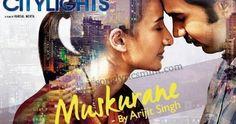 Muskurane Ki Wajah Tum Ho Lyrics -