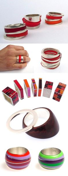 August 2015 | The Carrotbox modern jewellery blog and shop — obsessed with rings
