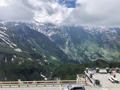 Grossglockner panorámaút, Ausztria Salzburg, Mount Everest, Berlin, Mountains, Nature, Travel, Naturaleza, Viajes, Destinations