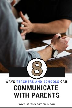 8 Ways Teachers and Schools Can Communicate With Parents in 2018   Kathleen Morris blog   Primary Tech